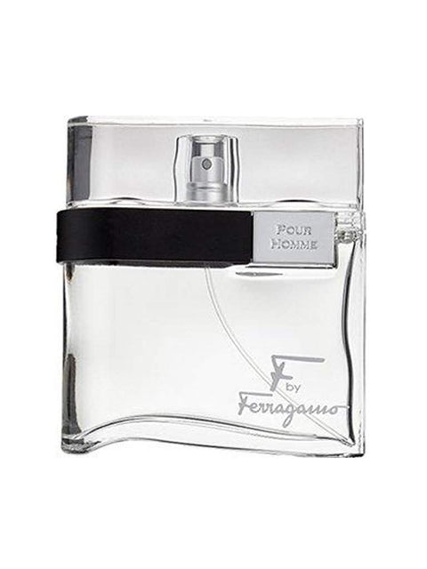 Ferragamo F Black Eau de Toilette - 1,7 fl oz by Salvatore Ferragamo - My100Brands