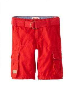 Levi's Cadet Cargo Short by Levi's - My100Brands