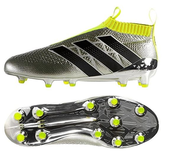 Cheap adidas Kids ACE 16+ PureControl FG Soccer Cleats for