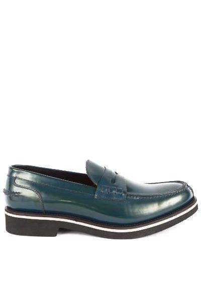 MARIO LUISO Abrasivato Loafers by MARIO LUISO - My100Brands