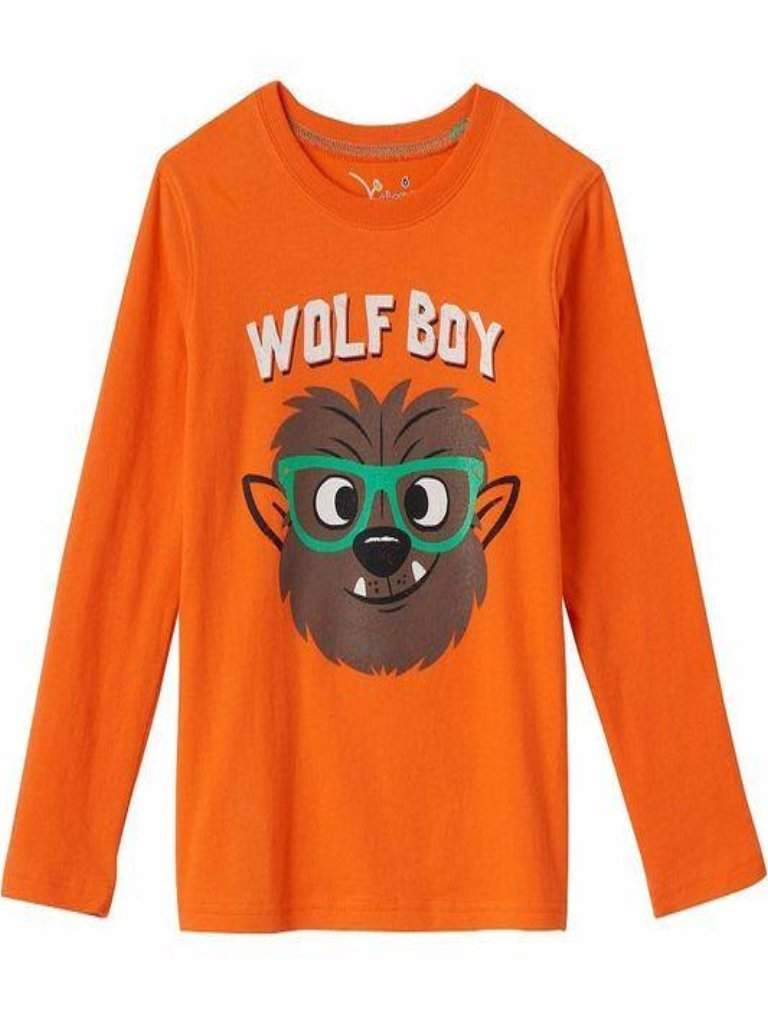 Boy's Halloween Tee by Jumping Beans - My100Brands
