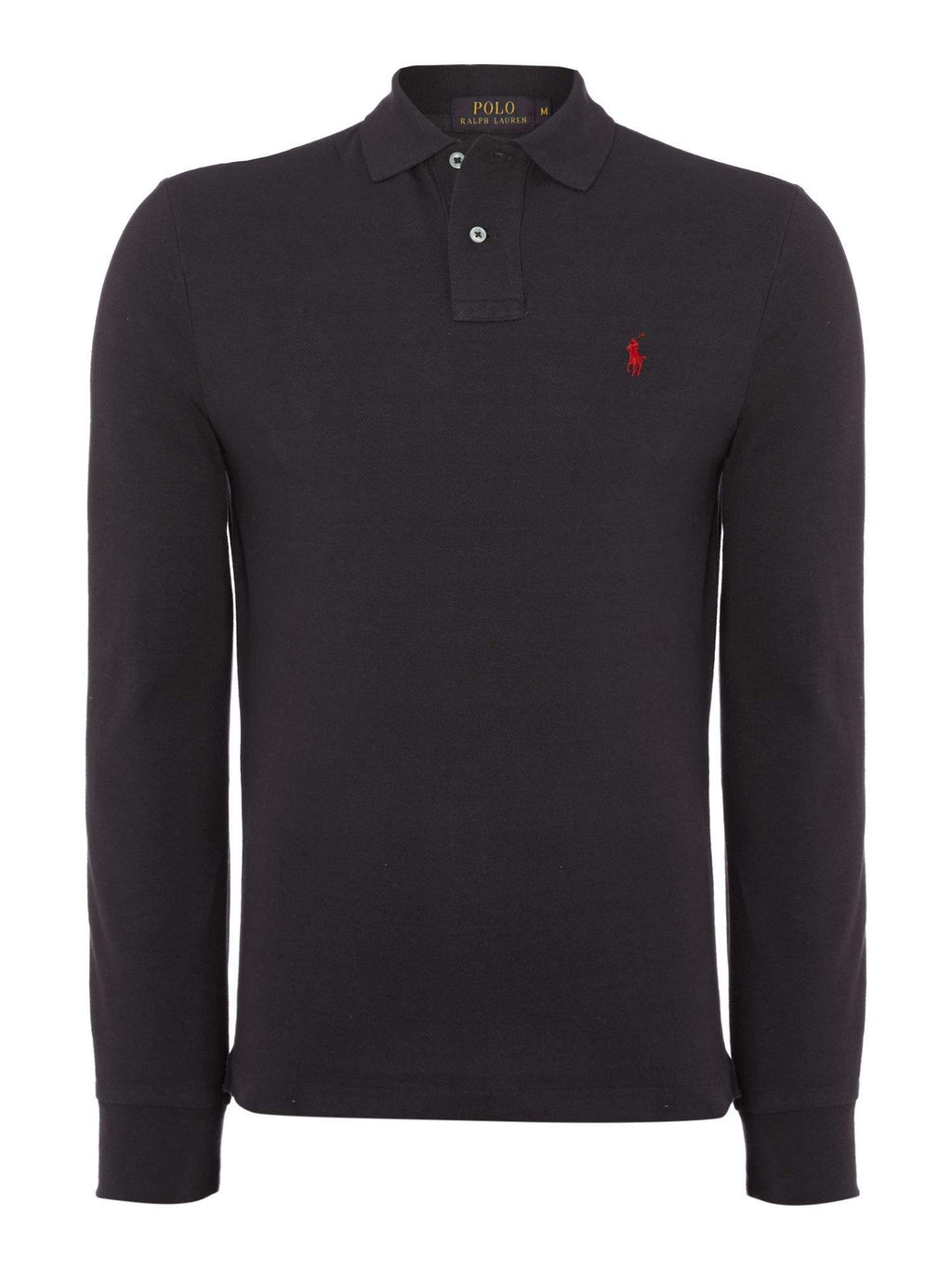 Ralph Lauren Polo Long Sleeve Slim Fit Shirt by Ralph Lauren - My100Brands