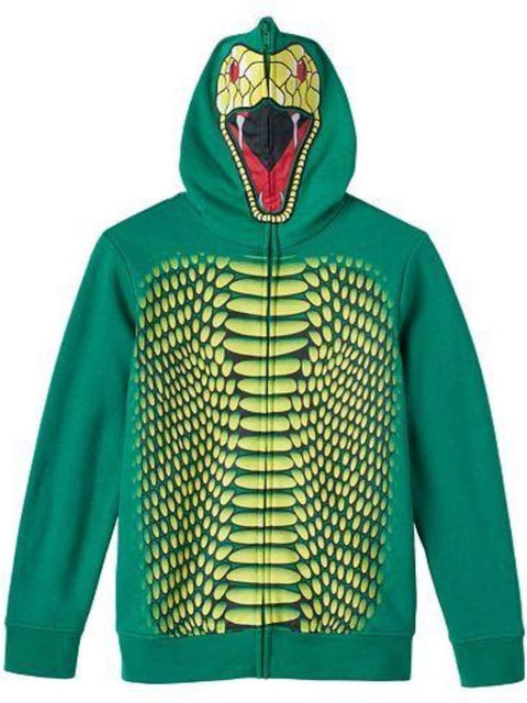 Boy's Tony Hawk Dragon Hoodie by Hawk - My100Brands