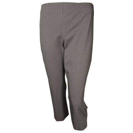 Women's Core Ankle Skinny Leg Pants by My100Brands - My100Brands