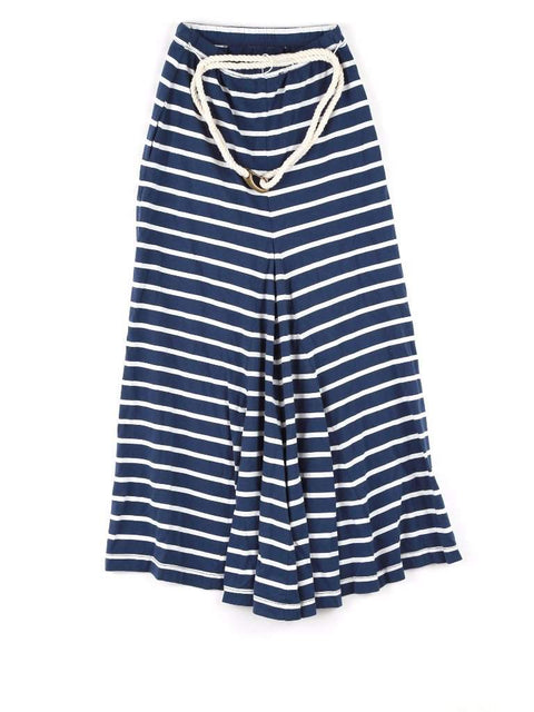Ralph Lauren Striped Skirt by Ralph Lauren - My100Brands