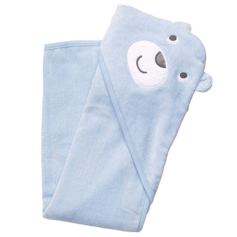 Carter's Bear Hooded Towel by Carters - My100Brands