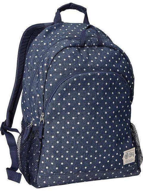 Girls' Backpack by My100Brands - My100Brands
