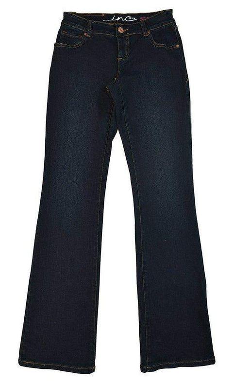 Women's Boot Leg Jeans by My100Brands - My100Brands