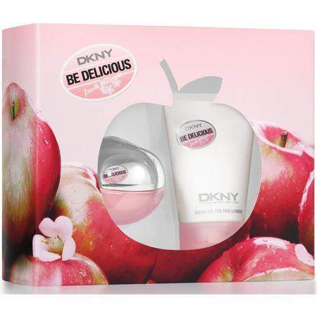 DKNY Be Delicious Fresh Blossom Gift Set by DKNY - My100Brands