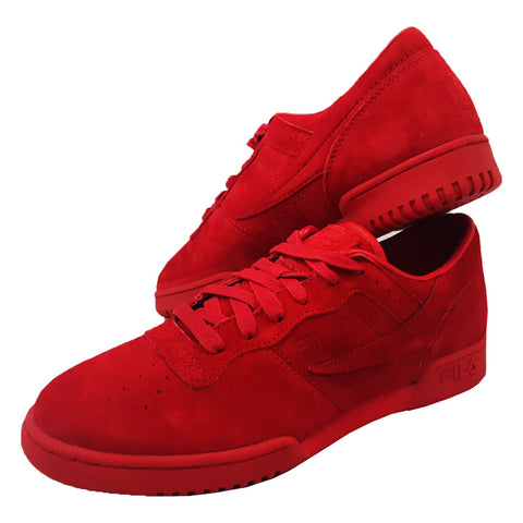 Fila Original Fitness Suede by Fila - My100Brands