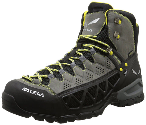 Salewa MS ALP Flow MID GTX by Salewa - My100Brands