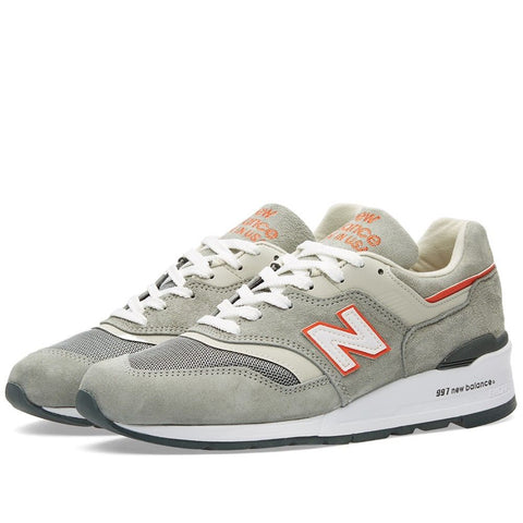 New Balance M997CHT by New Balance - My100Brands