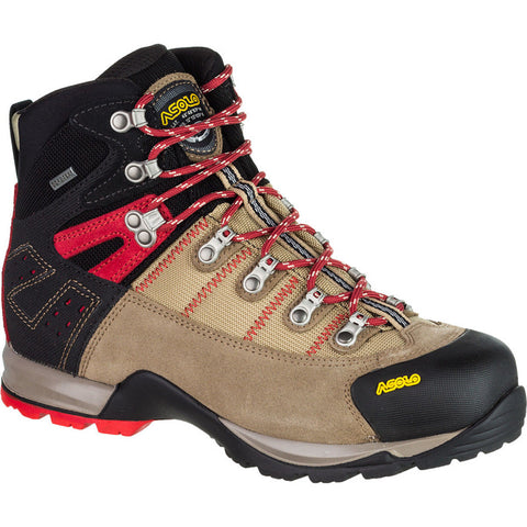 Asolo Fugitive Wool Outdoor Mountaineering Boots by Asolo - My100Brands
