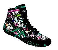 Asics Aggressor 2 LE GRAFFITI by Asics - My100Brands