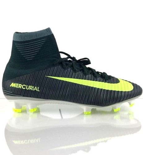 Nike Mercurial Superfly V CR7 FG by Nike - My100Brands