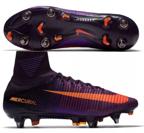 NIKE MERCURIAL SUPERFLY V SG-PRO by Nike - My100Brands