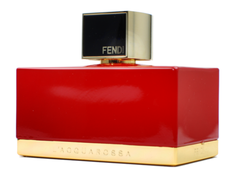 Fendi L'acquarossa 2.5 fl oz by Fendi - My100Brands