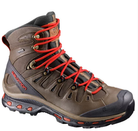 Salomon Quest Origins Gore-Tex® Hiking Boots by Salomon - My100Brands
