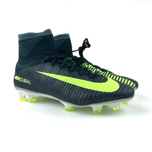 detailed look 61580 98378 Nike Mercurial Superfly V CR7 FG - My100Brands