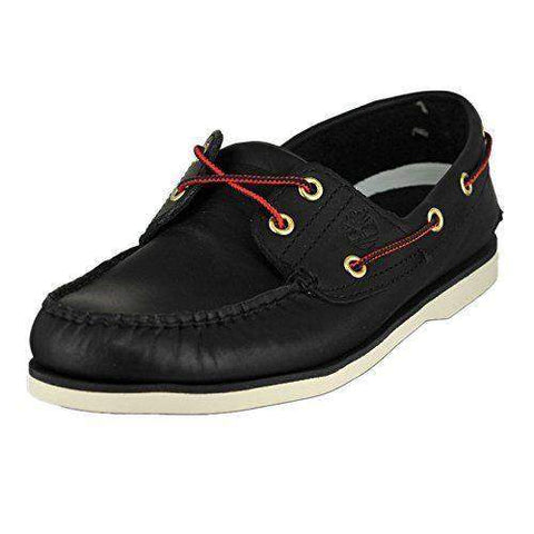 Timberland 2 -Eye Boat Shoes-My100Brands