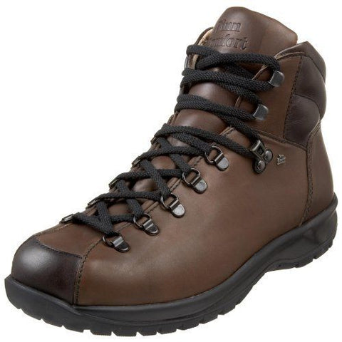 Finn Comfort Garmisch Hiking Boot by Finn Comfort - My100Brands