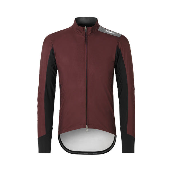 CHARLES STORM JACKET POMPEII RED