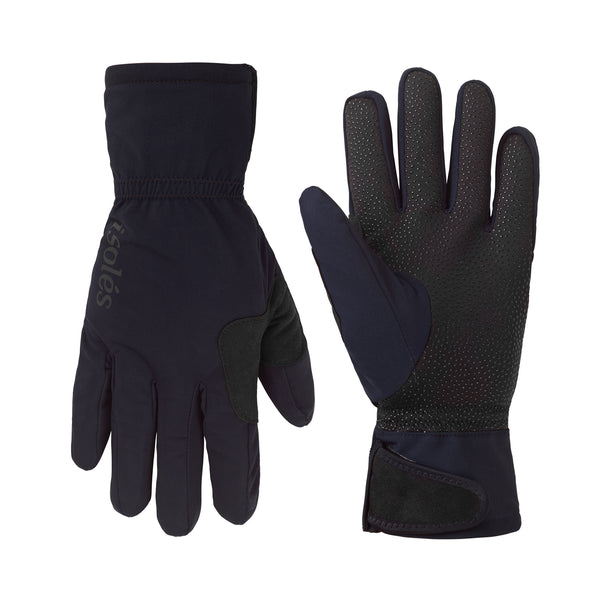 PAUL DEEP WINTER GLOVES NAVY