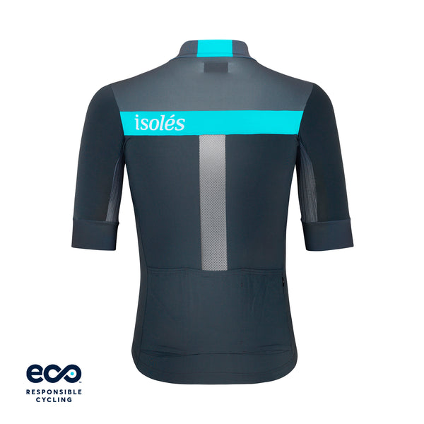 JULES JERSEY STEEL GREY ECO