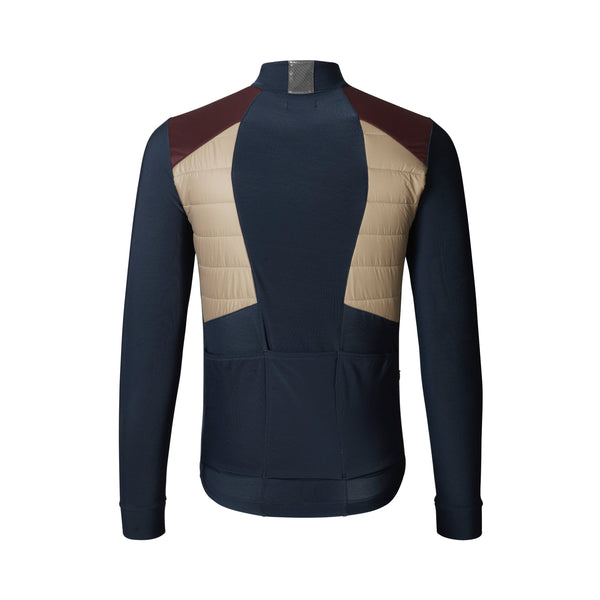 VINCENT WINTER JERSEY NAVY