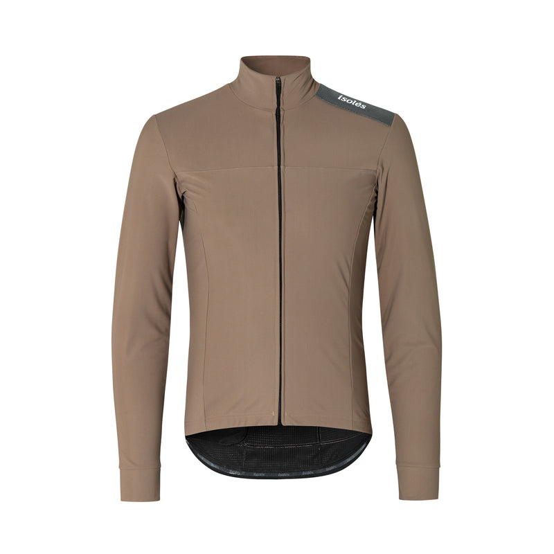 VINCENT SHELTER PLUS JACKET GOLDEN SAND