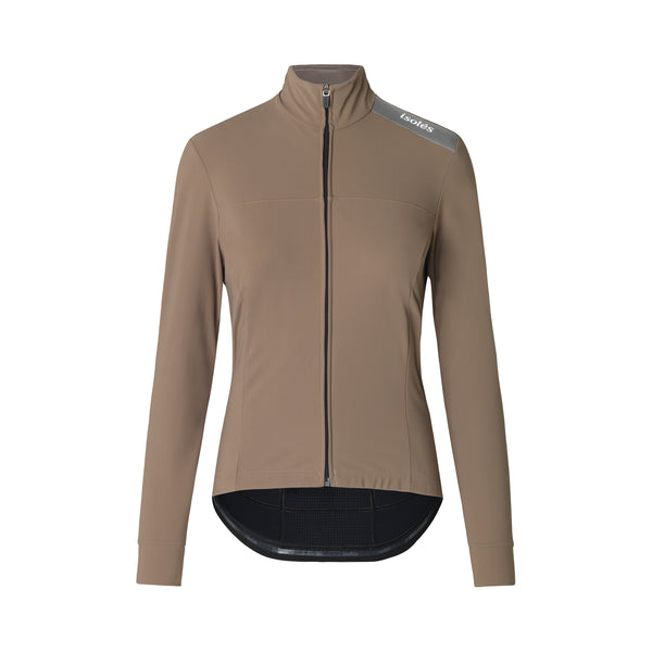 WOMEN'S VINCENT SHELTER PLUS JACKET GOLDEN SAND