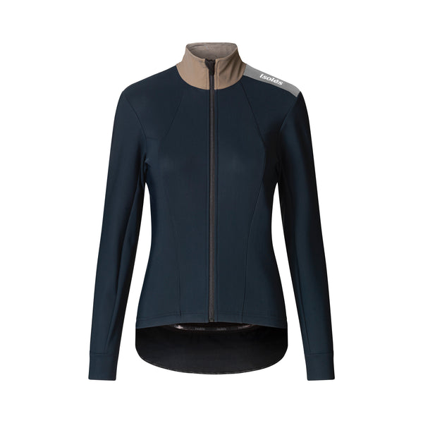 WOMEN'S VINCENT NORDIC WINTER JACKET NAVY