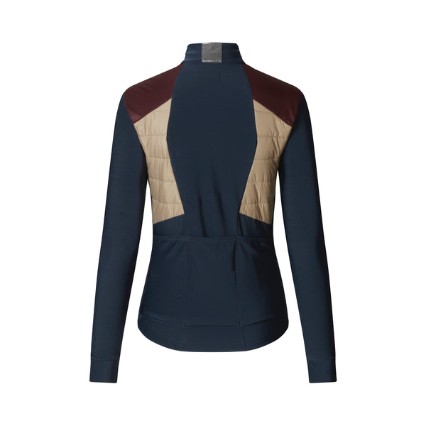 WOMEN'S VINCENT WINTER JERSEY NAVY