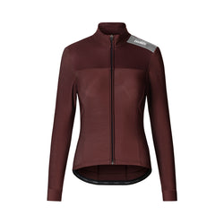WOMEN'S VINCENT WINTER JERSEY POMPEII RED