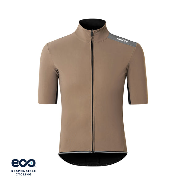 CHARLES SHELTER JERSEY GOLDEN SAND ECO