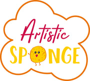 artisticsponge.co.uk