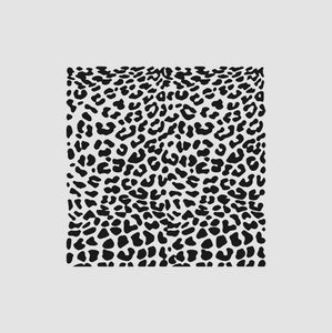 LEOPARD PATTERN Sizes Reusable Stencil Modern Animal Style 'Kids141'