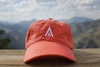 Trek Hat - Peach