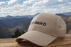 Trail Trucker Hat - Tan