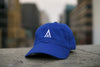 Trek Hat - Royal Blue
