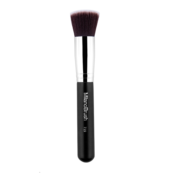 MilanoBrush 719 Flat Face Brush
