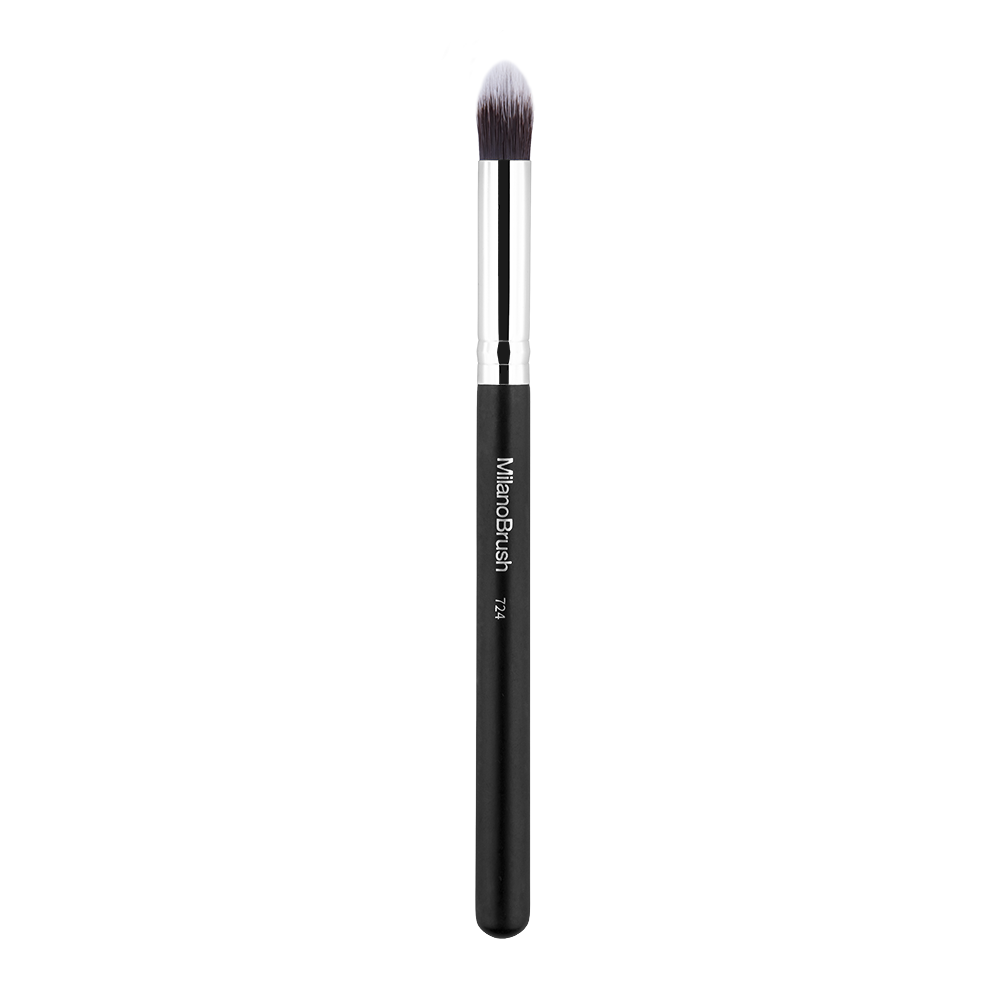MilanoBrush 724 Small Tapered Face Brush