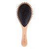 MilanoBrush Stacy wooden brush