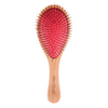 MilanoBrush Dory wooden brush