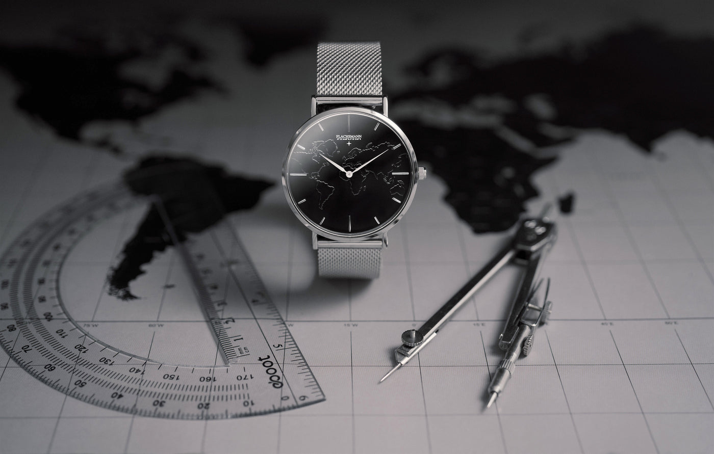 Flachsmann watches travel explore the world is yours gumiabroncs Gallery