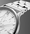 World Traveler Date SW 41MM <b>New & Swiss Made</b>, watch, flachsmannwatches.ch, flachsmannwatches.ch- flachsmannwatches.ch