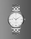 World Traveler Date SW 36.5MM <b>New & Swiss Made</b>, watch, flachsmannwatches.ch, flachsmannwatches.ch- flachsmannwatches.ch