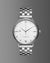 World Traveler Date SW 36.5MM <b>New & Swiss Made</b>