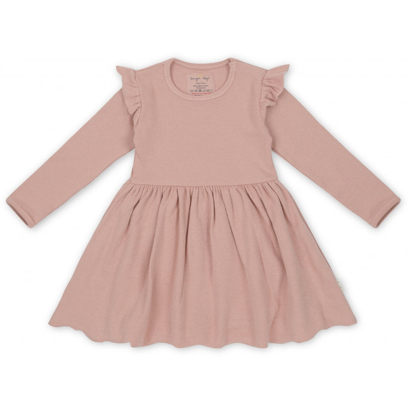 Siff Dress - Rose Blush
