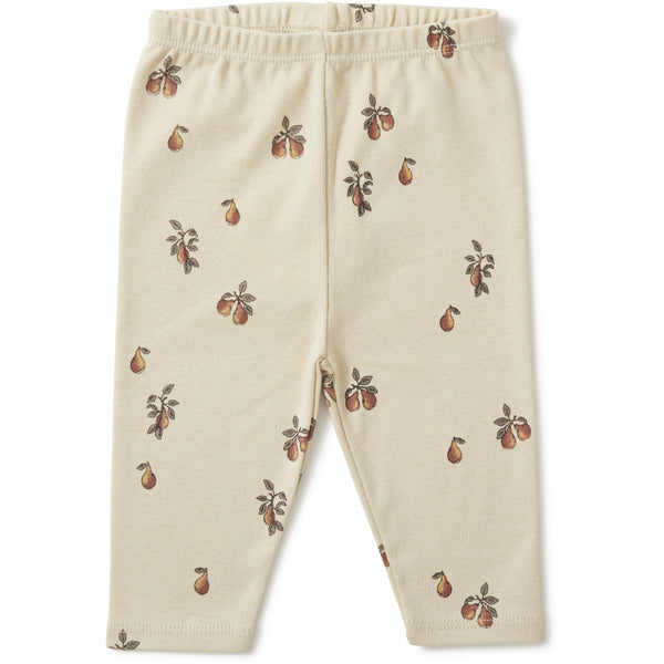New Born Pants - Poire